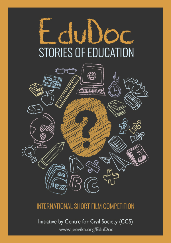 EduDoc: Stories of Education