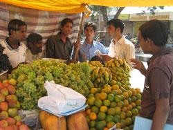 Malpura Gate Market, Sanganer (North)