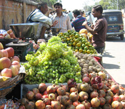 Malpura Gate Market, Sanganer (North)